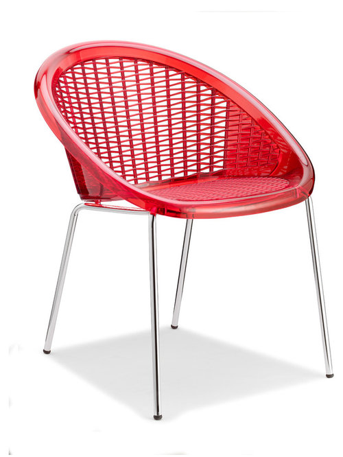 Contemporary and modern chairs