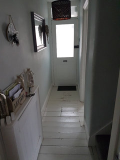 Any Ideas For My Hallway And Stairs