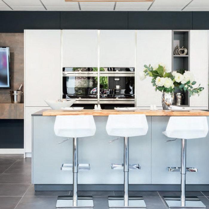Kitchen Showroom in High Barnet