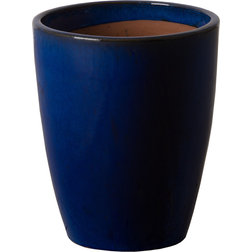 Contemporary Outdoor Pots And Planters by HedgeApple
