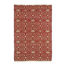 """Kaleen Kenwood Collection Rug, 5'x7'9"""""""