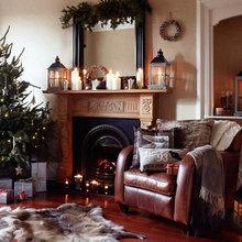 Christmas Inspiration : Timeless Chic