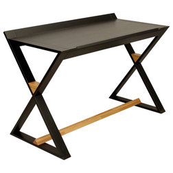 Contemporary Desks & Writing Bureaus by NORDI furniture