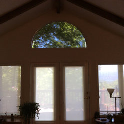 Window Shade Projects