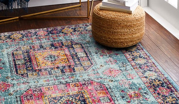 Bestselling Rugs With Free Shipping