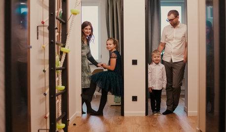 В гостях: Семейное гнездо архитектора Дарьи Вишняковой