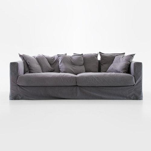 LE GRAND AIR Soffa, Grå - Sofaer