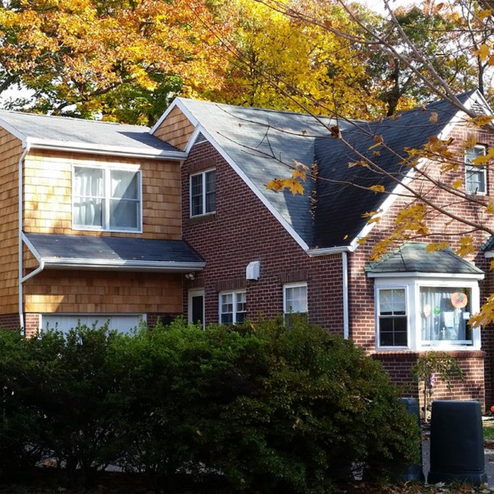 Dormers & Extensions