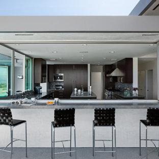 Photo Of A Modern Home Design In Phoenix