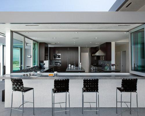 Modern Outdoor Kitchen Design Ideas Remodel Pictures – Modern Outdoor Kitchens