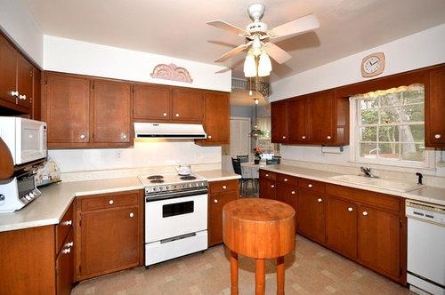 Kitchen Cabinet Help