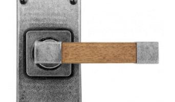 More Door Handles & Door Knobs - pewter door handles