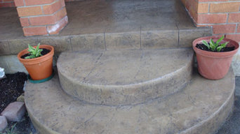 A Plus Concrete and Paving