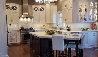 Kitchen Remodel - Lawrence