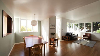 Spokane Ave., Albany, CA Residence