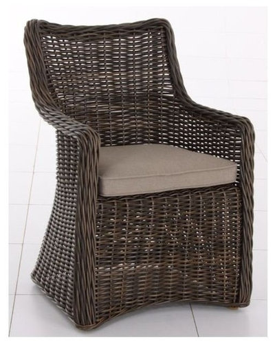 Trend Contemporary Outdoor Lounge Chairs by Lowe us