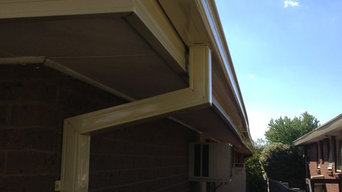 New Gutters Doncaster East