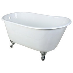 Traditional Bathtubs by Kingston Brass