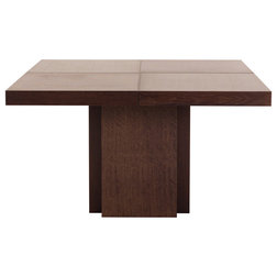 Transitional Dining Tables by Temahome