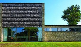 """Michael Sheridan: """"Landmarks – The modern House in Denmark"""""""