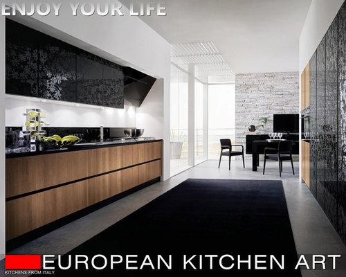 Italian kitchen manufacturer gicinque - Italian kitchen cabinets manufacturers ...