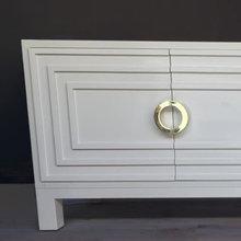 Semi-Custom Door Handles