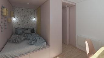 Chambre W
