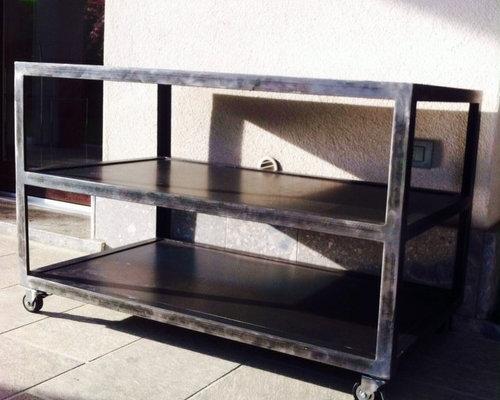 mobile per terrazzo giardino