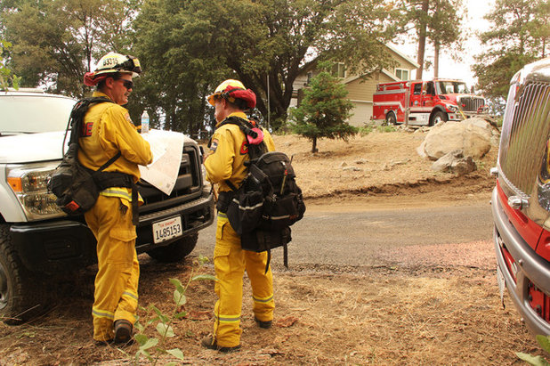 California Wildfires: How You Can Help