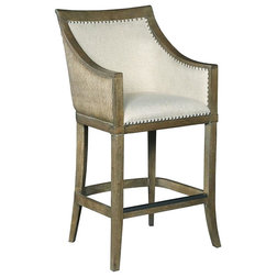 Transitional Bar Stools And Counter Stools by Seldens Furniture