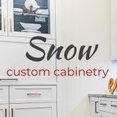 Snow Custom Cabinetry's profile photo