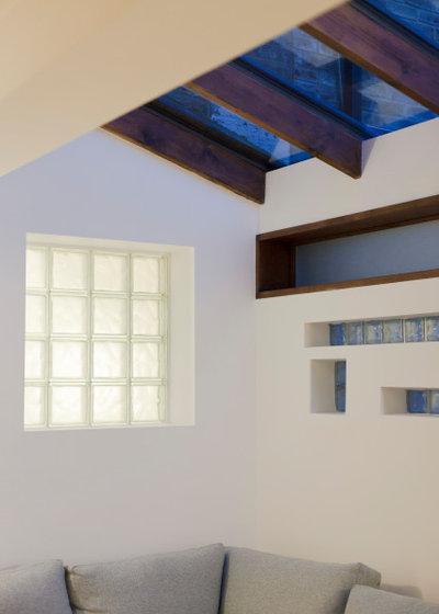 by nimtim Architects