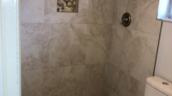 Bathroom/Stone