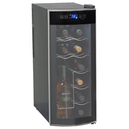 Contemporary Beer And Wine Refrigerators by Varouj Appliances