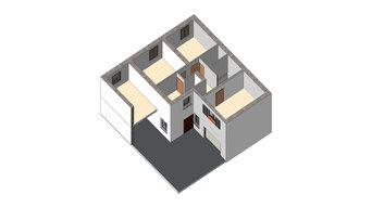 Ristrutturazione abitazione in San Colombano al Lambro (MI)
