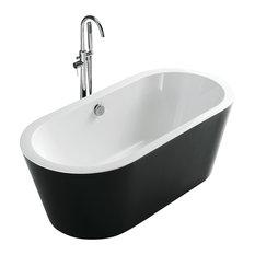 Adela Freestanding Bathtub