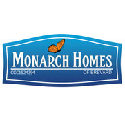 Monarch Homes of Brevard's photo