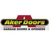 Aker Doors Garage Door And Opener