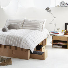- The Paperpedic Bed - Beds
