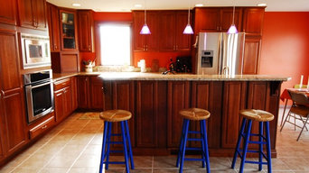 Customer Remodeling Projects