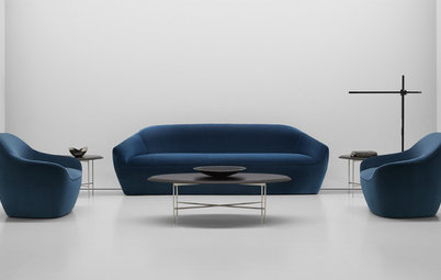 6 Furniture Trends: Curves and Customisation at ICFF New York