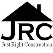 Just Right Construction's photo