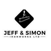 Jeff and Simon Ironworks's photo