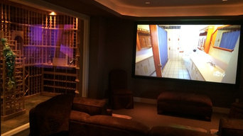 Residential Audio Video and Technology