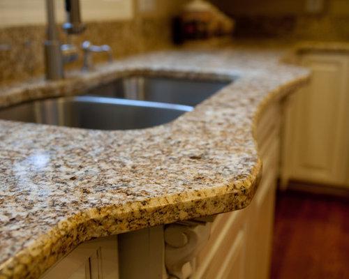 Granite Edge Profiles