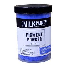 Pigment Powders, Ultramarine Blue, 16 Oz