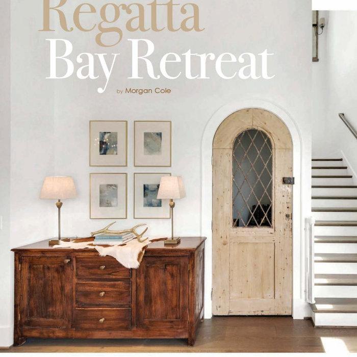 Regatta Bay Retreat