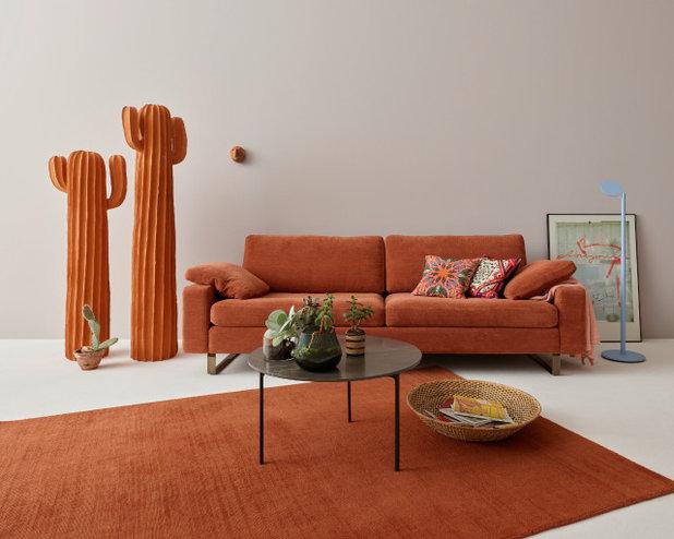 Conseta sofa by F. W. Möller for Cor