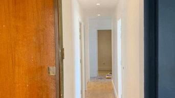 Rénovation d'un Appartement 106m² A Annecy