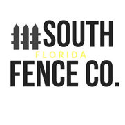 South Florida Fence Co's photo